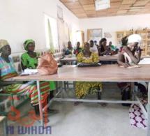 Tchad : une quarantaine de femmes se forment en leadership à Gagal