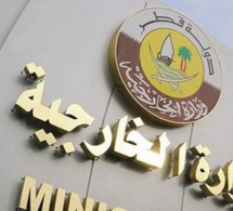 Le Qatar condamne l'attaque terroriste au Tchad
