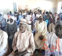 Tchad : mobilisation sociale au Guéra contre la poliomyélite