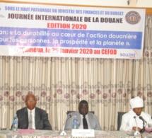 """Tchad : le directeur des douanes veut la fin des """"pratiques déviantes"""""""