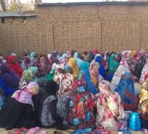 Tchad : les femmes de la famille Ourada exigent le rétablissement du Sultanat à l'Est