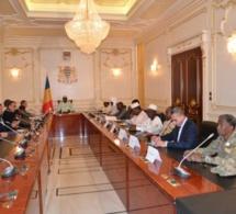 Déploiement d'un bataillon tchadien au fuseau ouest : Déby veut des actions à fort impact