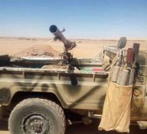 Tchad : plus de 50 morts et 38 blessés dans l'affrontement au Nord (bilan provisoire)