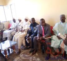 Tchad : lutte contre la poliomyélite, la vaccination s'intensifie au Batha