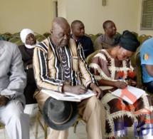 Tchad : à Laï, les comités d'organisation à pied d'oeuvre pour la venue du président