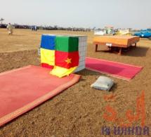 Tchad : la population mobilisée à Bongor pour la visite du président