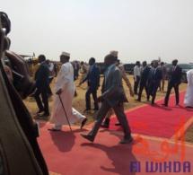 Tchad : à Bongor, le matériel de cérémonie volé après le départ du président