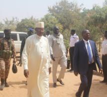 """Tchad : enlèvements contre rançons, Kalzeube Payimi appelle à """"amplifier la traque"""""""