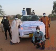 Tchad - Covid-19 : au Sila, la jeunesse prend en main le défi de la prise de conscience