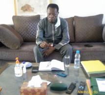 Tchad : au Guéra, le gouverneur renforce la mobilisation après des cas de Covid-19