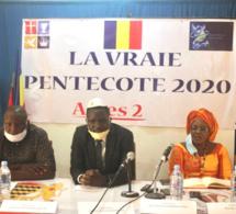 """Tchad : """"la solution viendra du ciel"""", les chrétiens invités à prier pour la Pentecôte"""