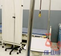 Tchad : plus de 60% de guérisons de Covid-19