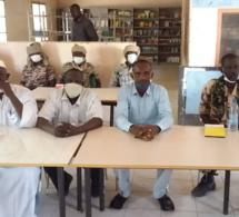 Tchad - COVID-19 : au Batha, la formation s'intensifie pour les districts sanitaires