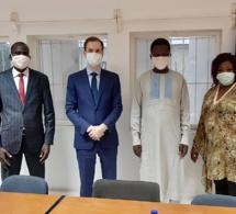 Tchad : L'UJT et l'Ambassade de France s'accordent pour le renforcement de capacité des journalistes