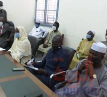 Tchad : un nouveau délégué provincial du commerce installé au Ouaddaï