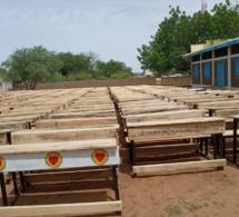 Tchad : un grand appui au secteur éducatif dans la province de Sila