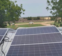Tchad : 1,7 milliards Fcfa pour équiper 150 centres de santé en énergie solaire