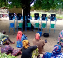 Tchad – Covid 19 : Au Mayo Kebbi Ouest, un centre chrétien vient en aide à des villages