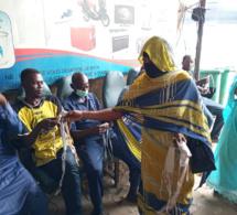 Tchad - Covid-19 : face au relâchement, la sensibilisation s'intensifie à N'Djamena