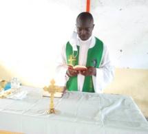 Tchad - Covid-19 : L'Église catholique célèbre sa première messe depuis l'allégement des mesures