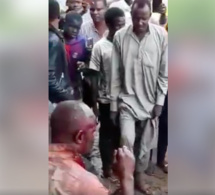 Tchad : un militaire lynché à N'Djamena après avoir tué un garagiste avec une arme