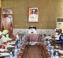 Tchad : le ministre d'État, Kalzeube Payimi, fait le point sur les régies financières