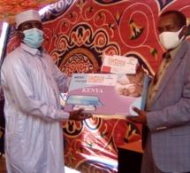 Tchad : des équipements médicaux réceptionnés pour renforcer des structures sanitaires