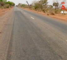 Tchad : la route Djoumane-Laï va se concrétiser, un marché est signé
