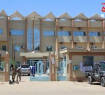 """Tchad : des magistrats traités """"d'esclaves"""" en pleine audience, dénonce l'Ordre des avocats"""