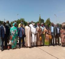 Tchad : la nouvelle équipe de l'ONAMA prend ses fonctions
