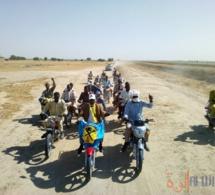 Tchad : deux forages offerts aux populations de Haraze Albiar
