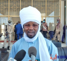 Tchad : l'informatisation progressive des bureaux de douanes pour sécuriser les recettes