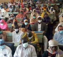 Tchad : au Guéra, plaidoyer de la ministre de la Femme contre le mariage des enfants et la mutilation génitale