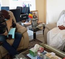 Tchad : bientôt des nouvelles cartes professionnelles pour les enseignants