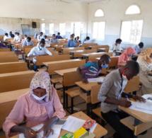 Tchad : 45 candidats ont composé le concours de l'ENASTIC à Abéché