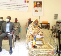 Tchad : des comités d'actions évaluent l'amélioration des moyens d'existence à l'Ouest