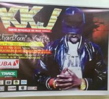 """Tchad : l'artiste KKJ annonce la sortie de l'album """"Maxi single"""""""