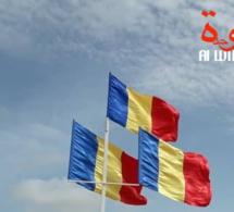 Tchad : comité spécial, référendum ; l'éventuelle modification du drapeau se précise