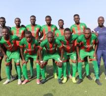 Tchad : Coupes africaines de football : les clubs tchadiens fixés sur leurs adversaires