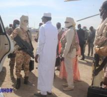 Tchad : après Massakory, le président va se rendre à Massenya