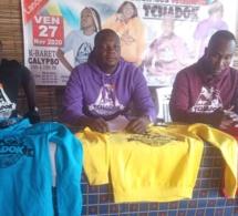 Tchad : La ligne de vêtements TCHADOK+235 lance une nouvelle collection