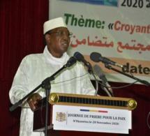 """Tchad : """"Nous devons combattre sans relâche la stigmatisation et le repli communautaire"""""""
