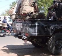 Tchad : la CTDDH dénonce des bavures et demande la libération de Kemba Didah