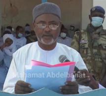 Tchad : le département d'Haraze-Mangueigne dans le Salamat a un nouveau Préfet