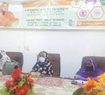"""تشاد: المنظمة غير الحكومية """"صوت المرأة"""" تطلق حملة ضد العنف القائم على النوع الاجتماعي"""