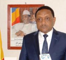 El Geneïna : le Tchad dément formellement les allégations du gouverneur du Darfour Ouest
