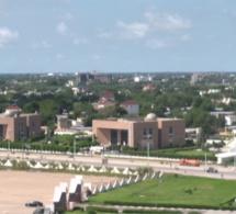 Tchad : une manifestation interdite devant l'ambassade et la base française