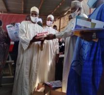 Tchad : la CCIAMA se mobilise pour le respect des mesures barrières