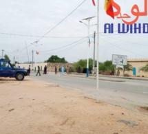 Tchad : tentative d'évasion à la maison d'arrêt d'Abéché, deux blessés
