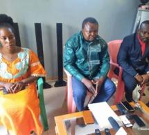 """Tchad : la dynamique """"Stop ça suffit"""" appelle Idriss Deby à renoncer à sa candidature"""